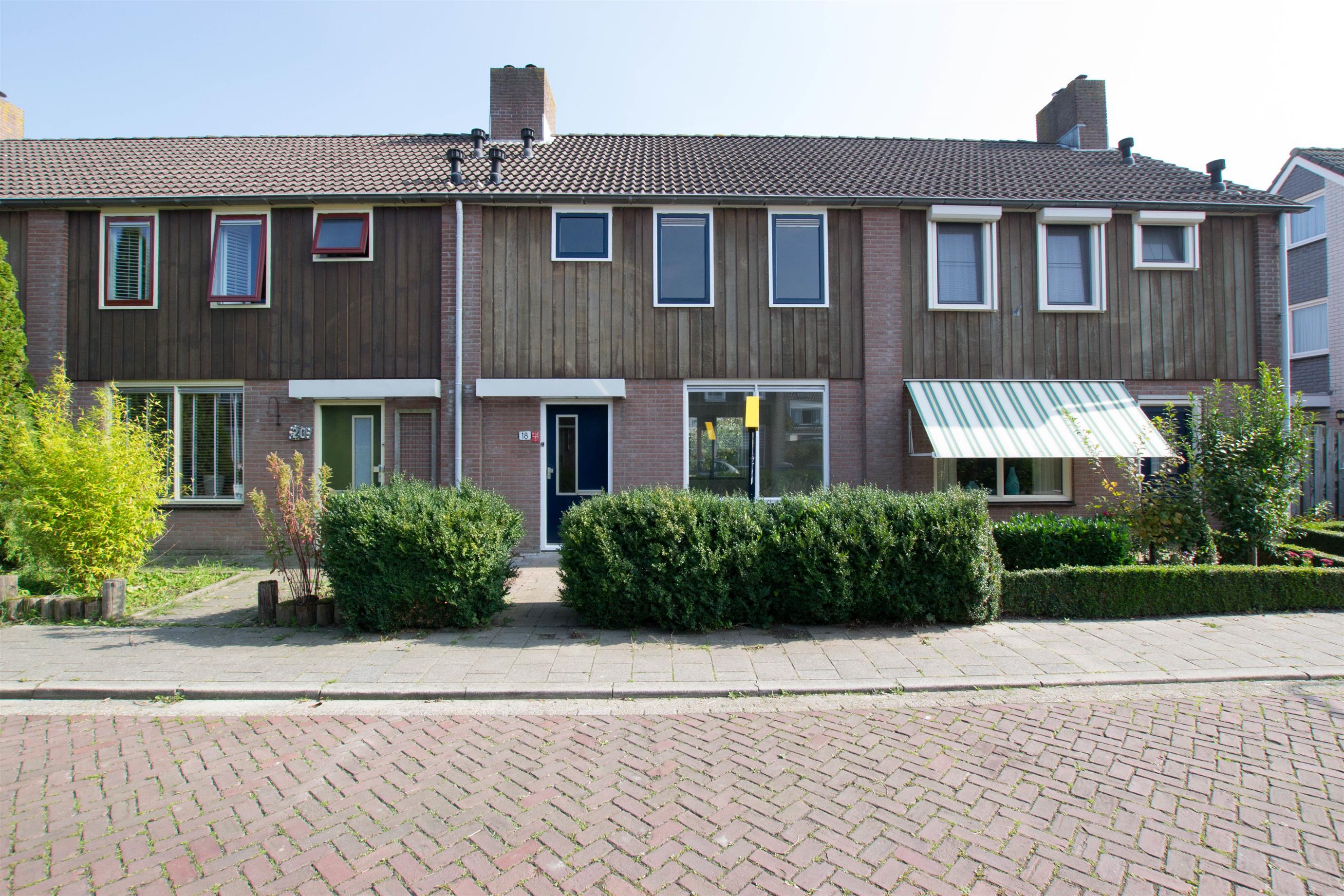 Burgemeester C Koertstraat 18