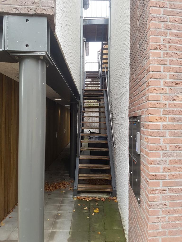 Boven Hofstraat 22