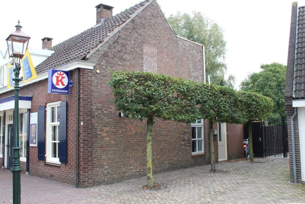 Barrierweg 7