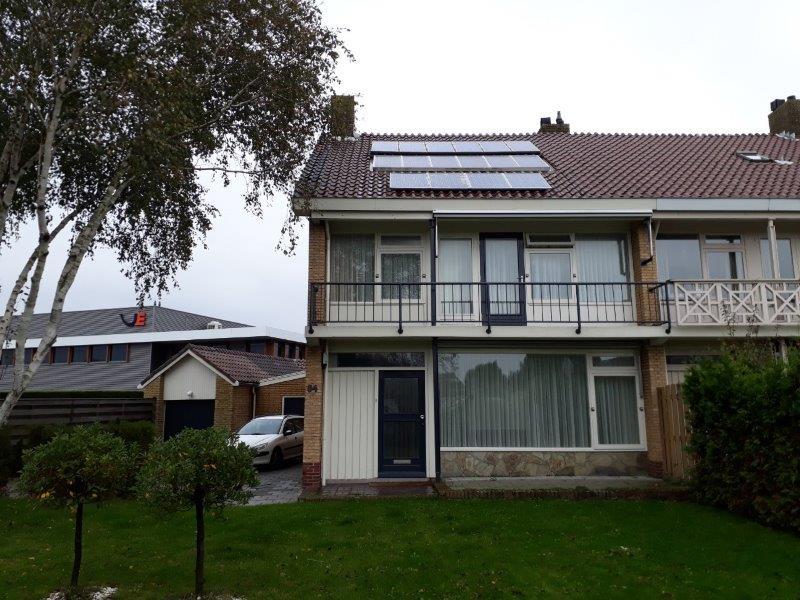 Rijnsburgerweg 84