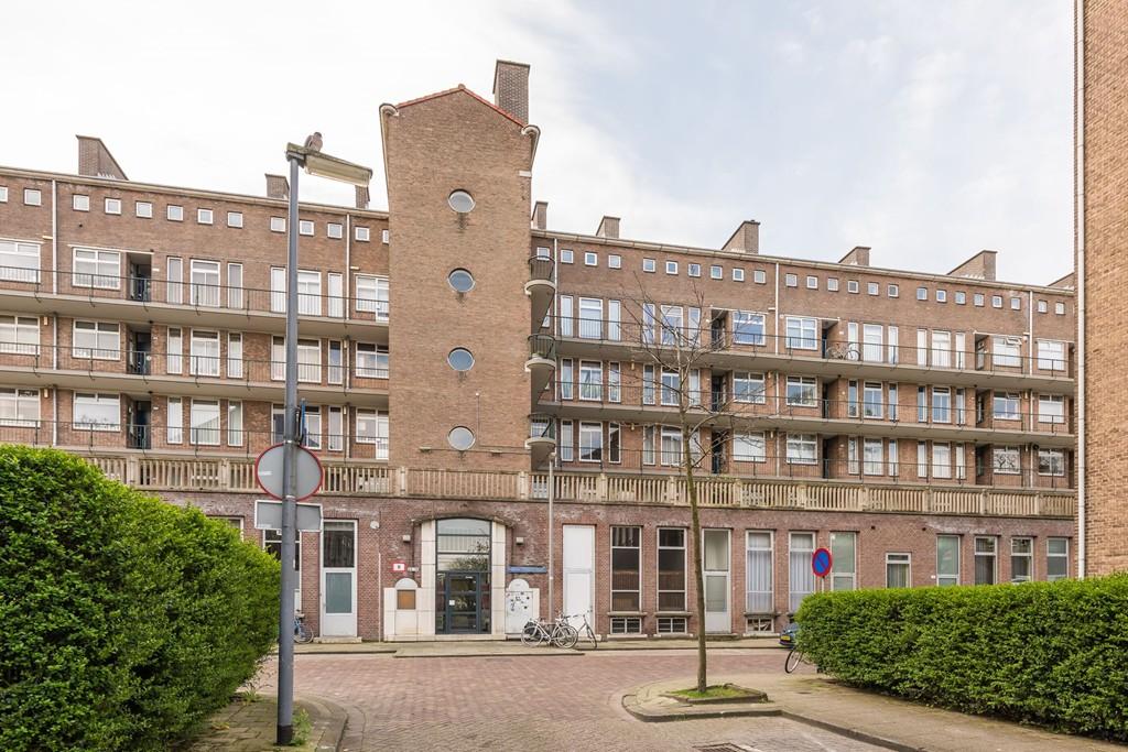 Herman Robbersstraat 70