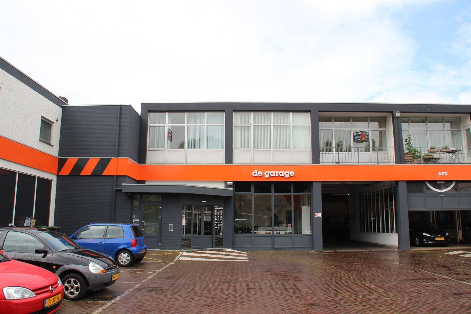 Leyenbroekerweg 27