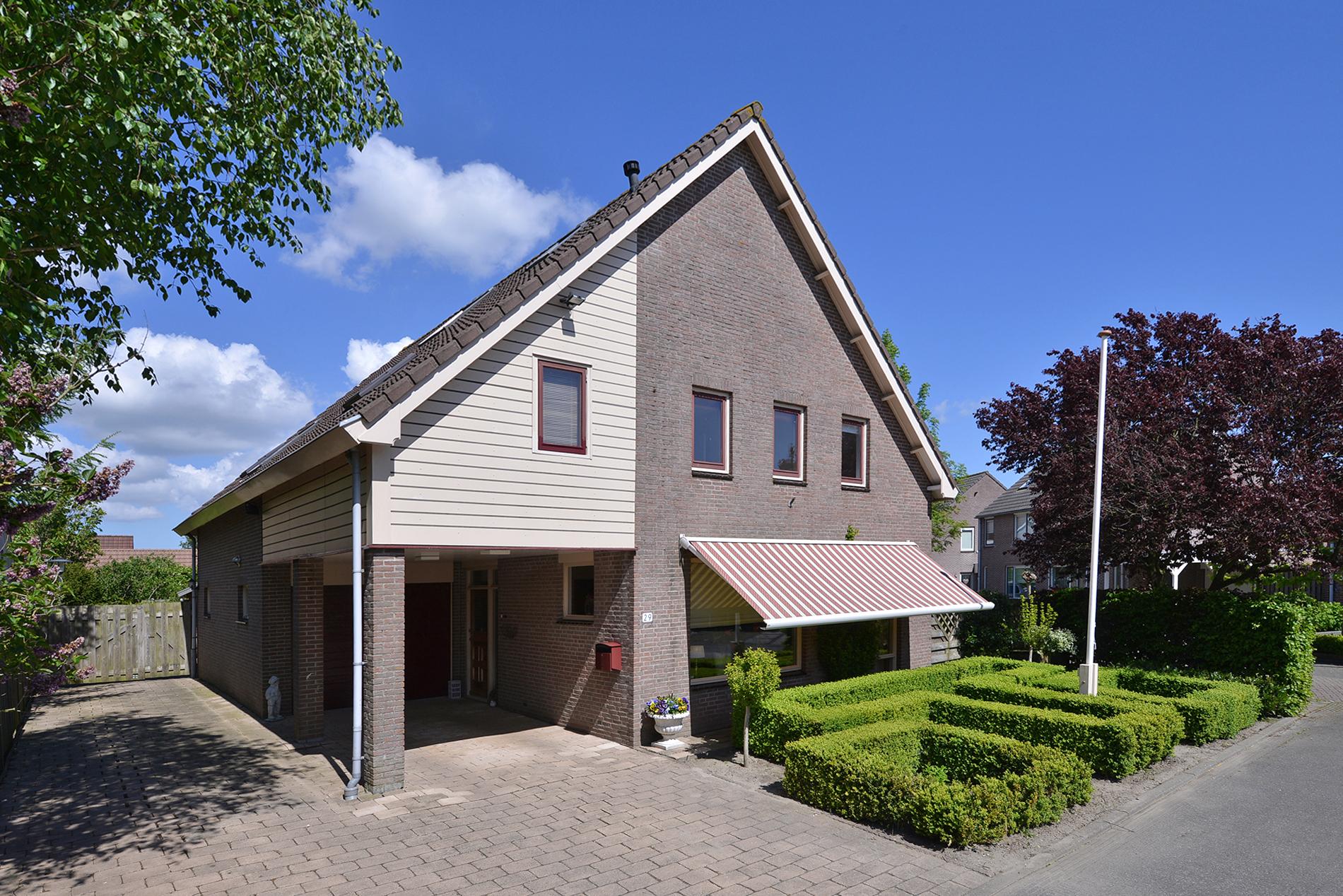 Ridderhofstraat 29