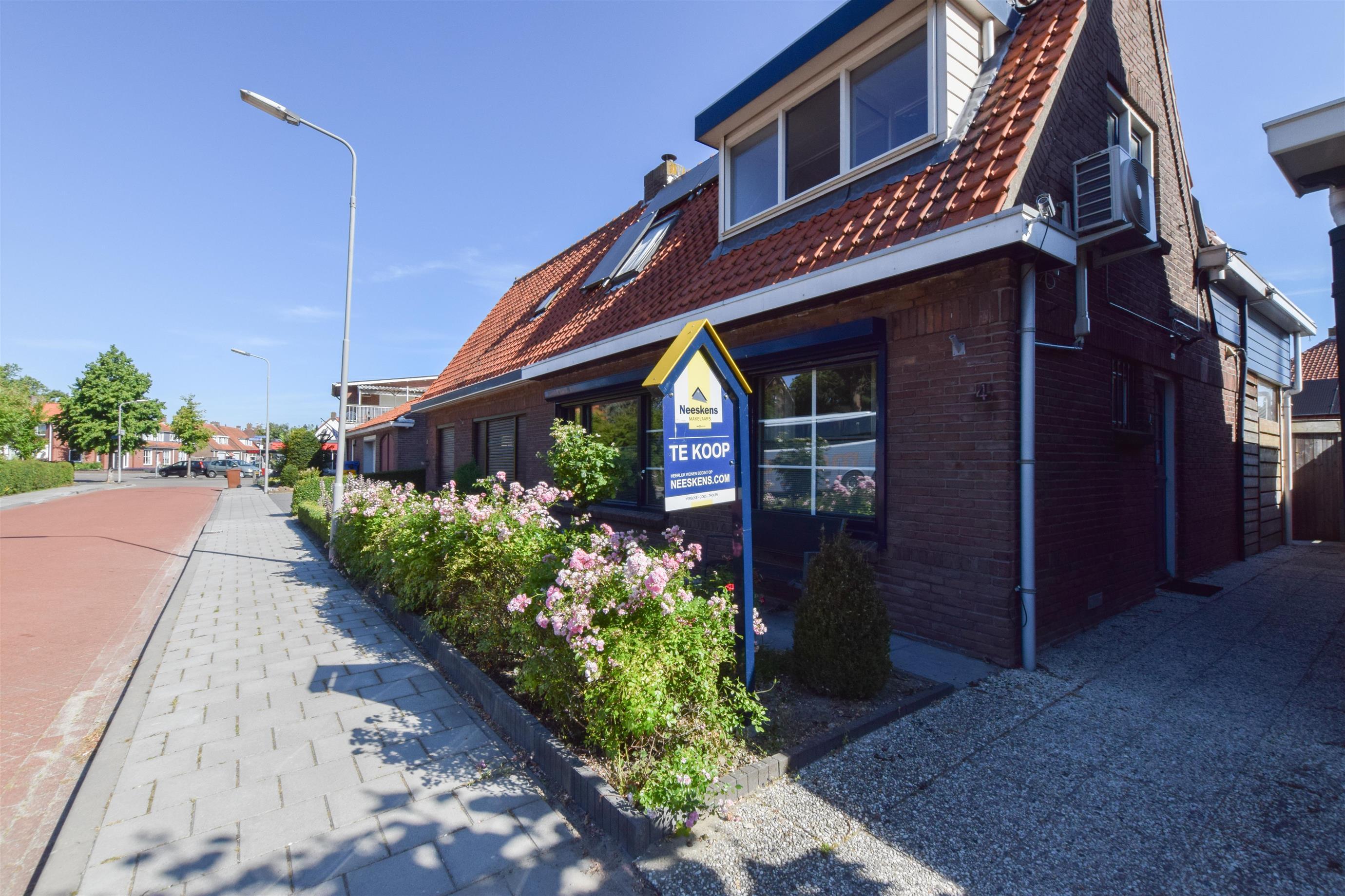 Berghoekstraat 4