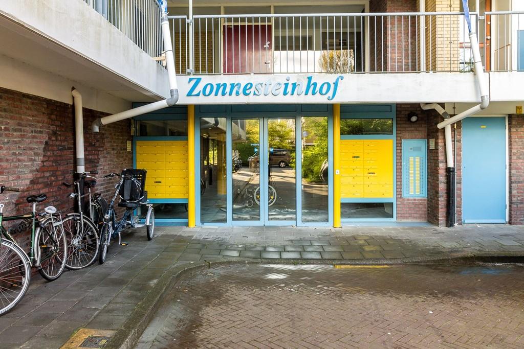 Zonnesteinhof 31