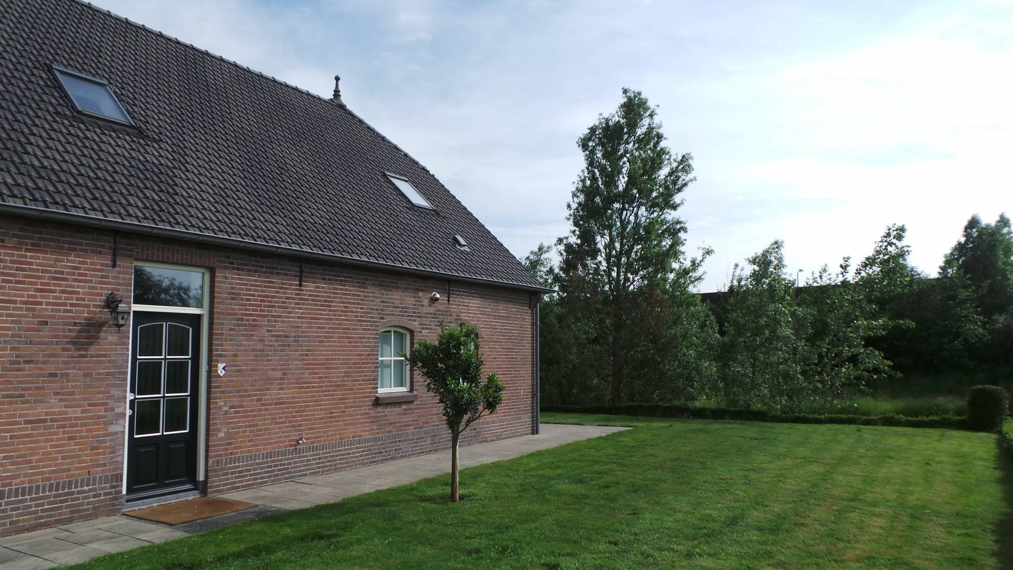 Houtensewetering 23