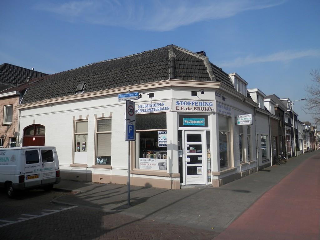 Boutershemstraat