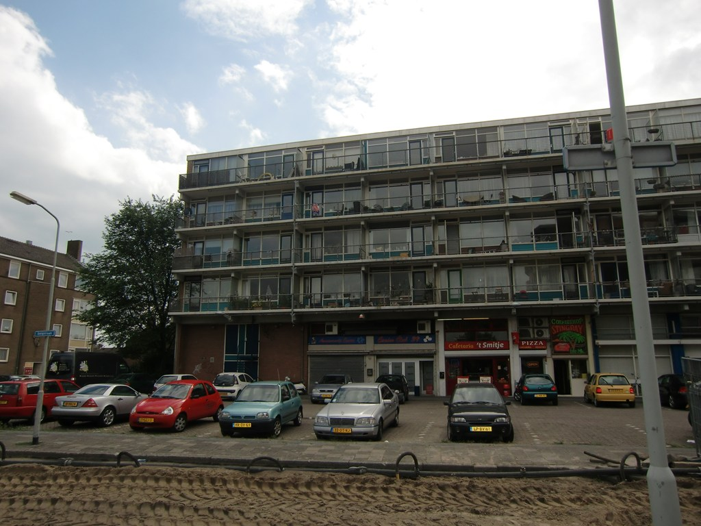 Waalstraat 50