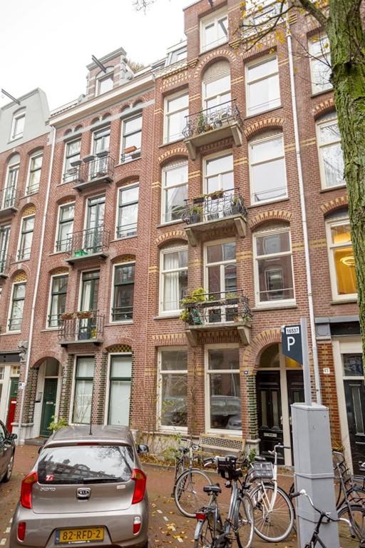 Bankastraat 39