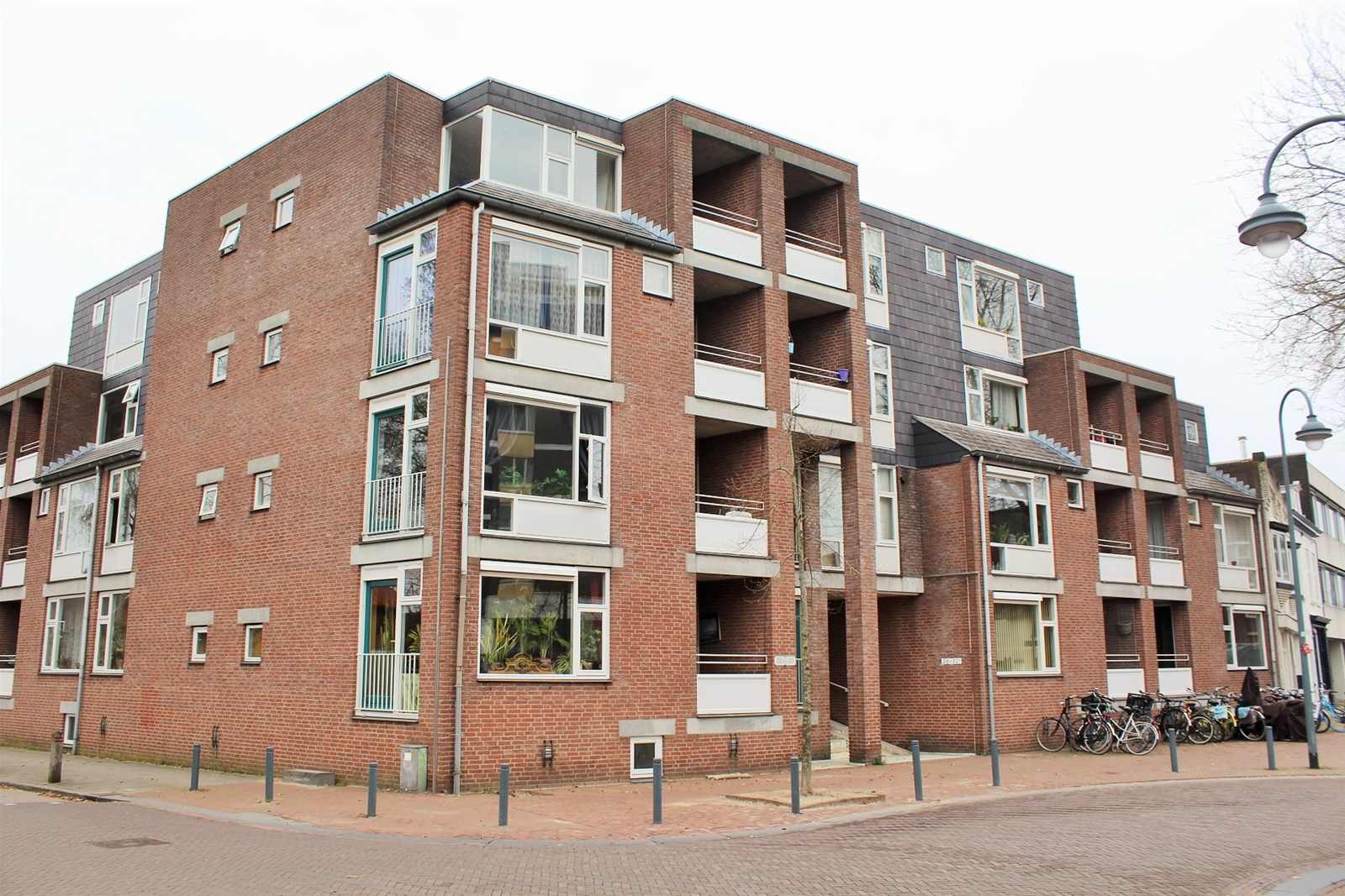 Dorpsstraat vo Steenstraat 28