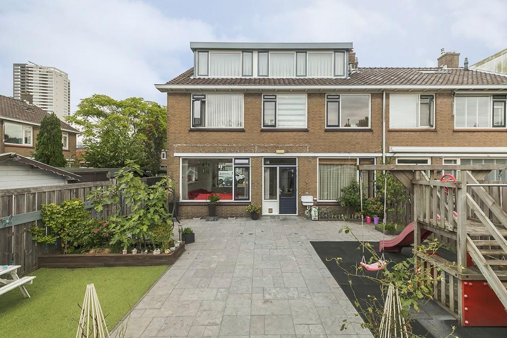 Van der Kloot Meyburgstraat 1