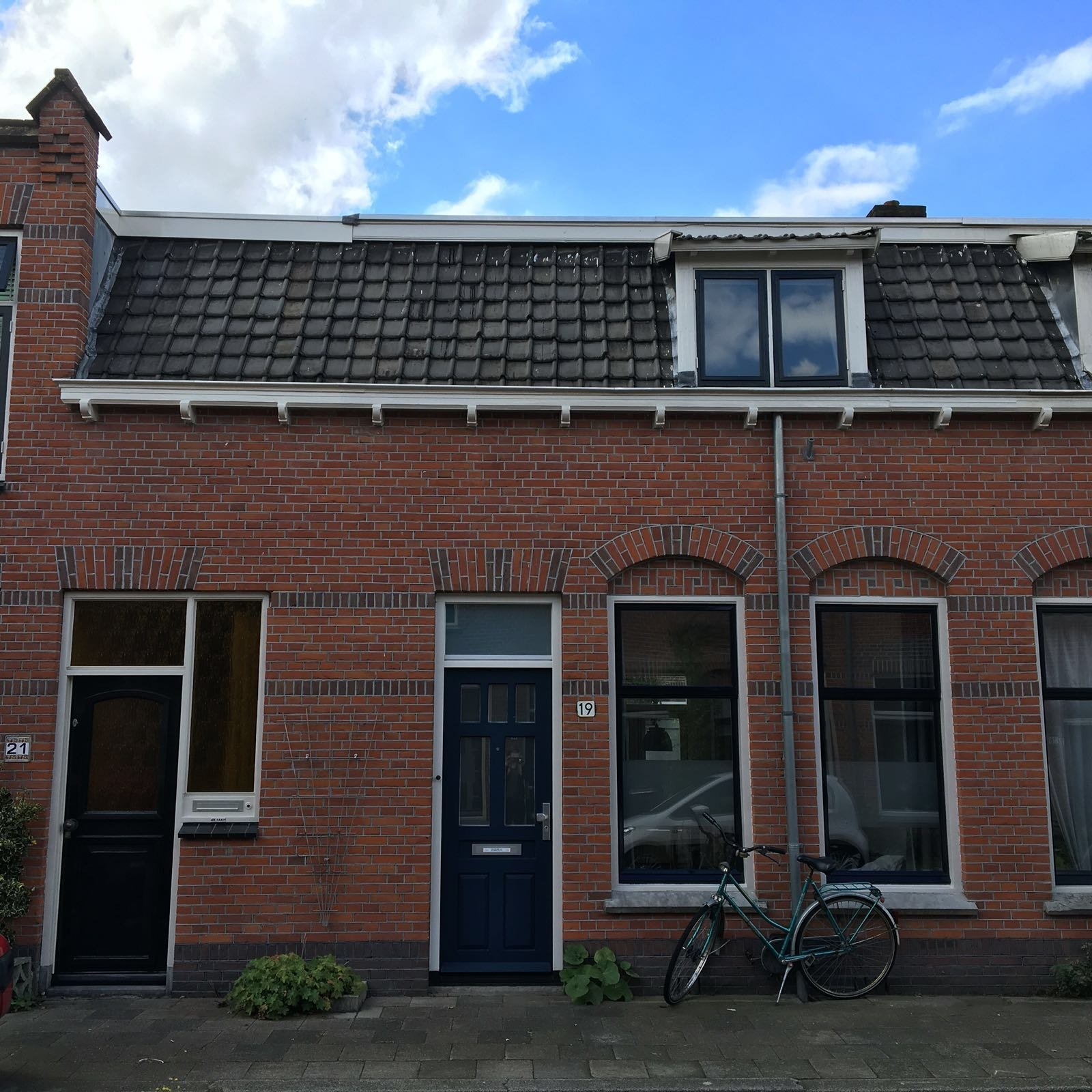 Van der Helststraat 19