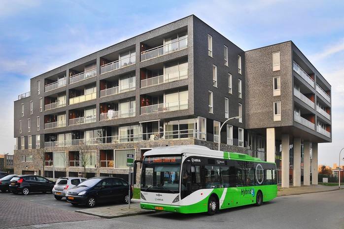 Hofvliet 56