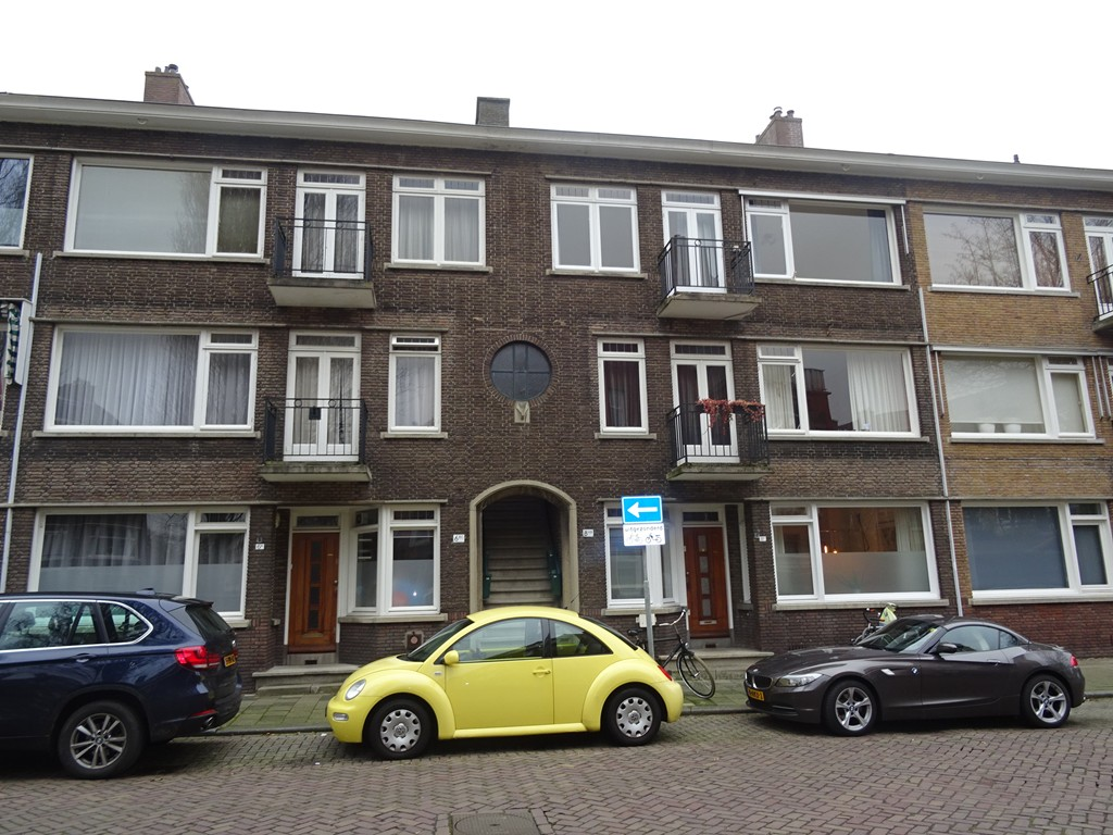 Bickerstraat 6