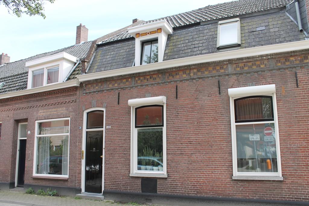 Stadstraat 40