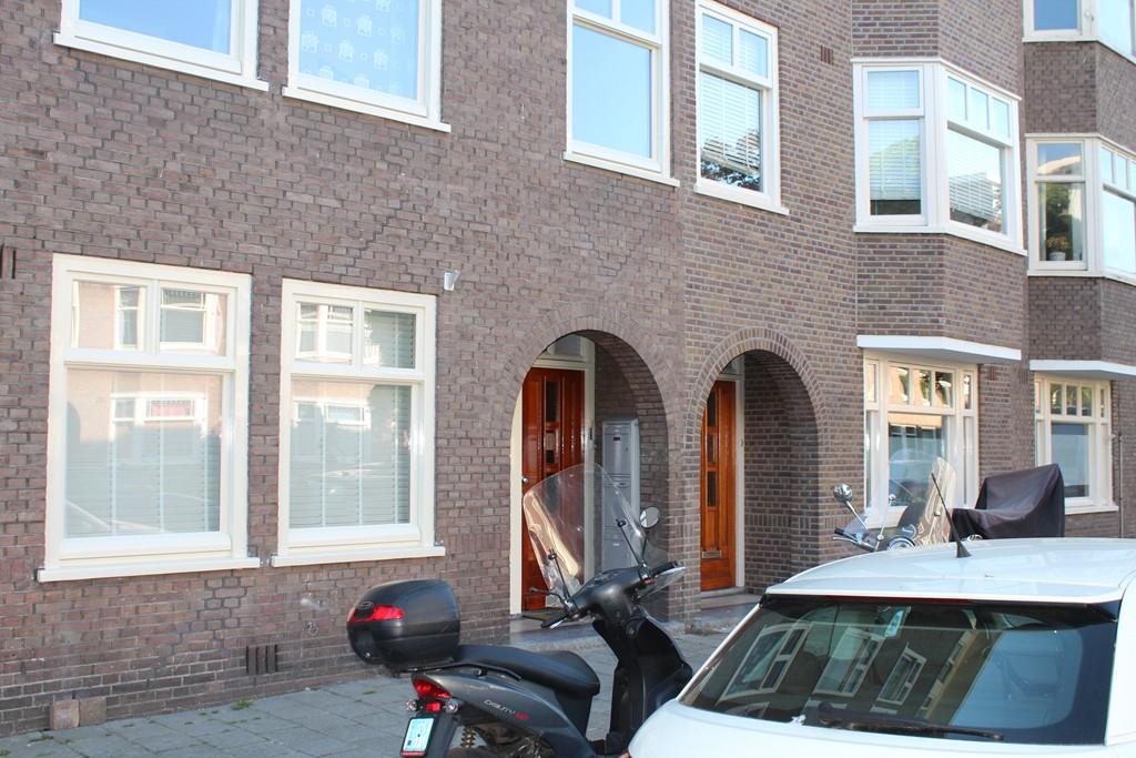 Vechtstraat 146