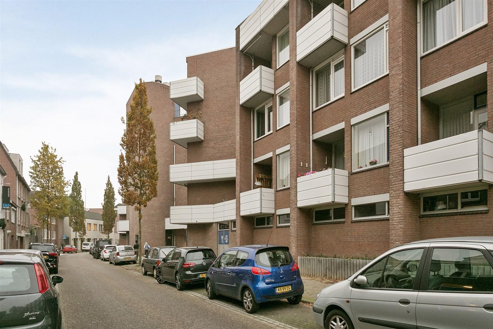 Mariagardestraat 431