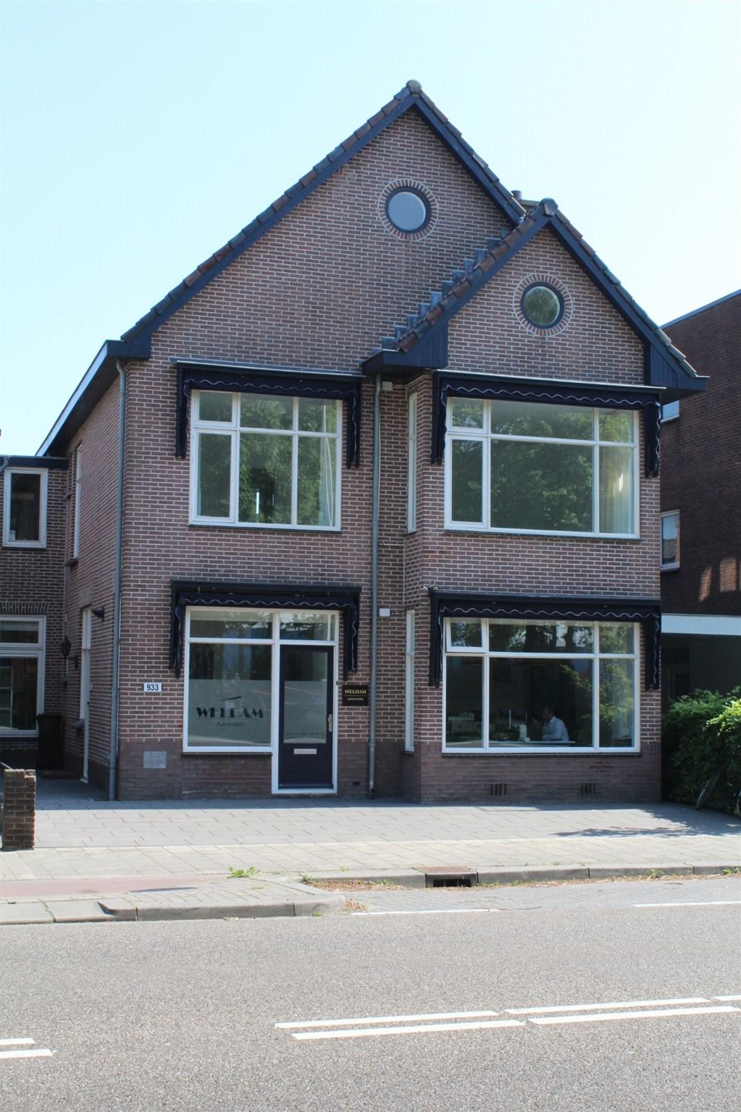 Amsterdamsestraatweg 933
