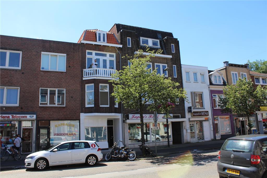 Amsterdamsestraatweg 100
