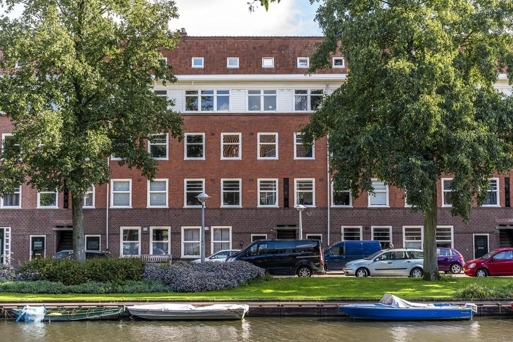 Admiralengracht 66