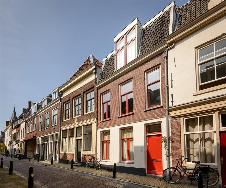 Jacobijnenstraat 22