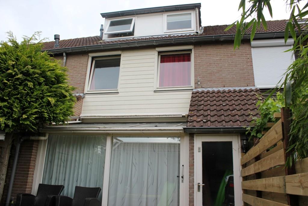 Gerrit van Den Boschpad 26