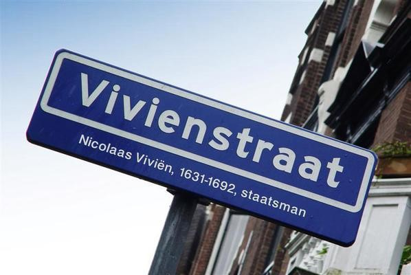 Vivienstraat 66