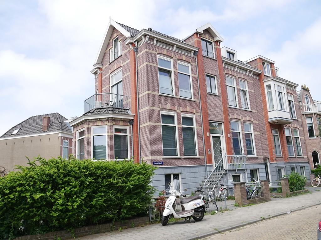 Emmastraat 33
