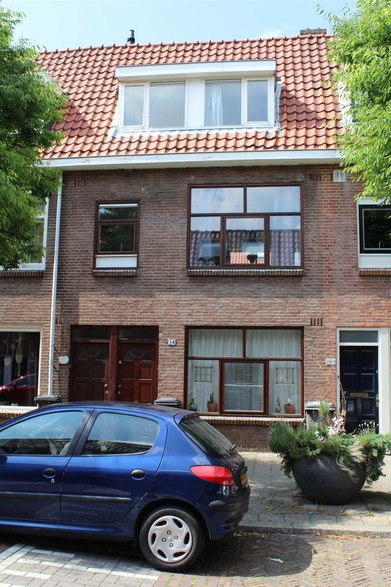 Amperestraat 34