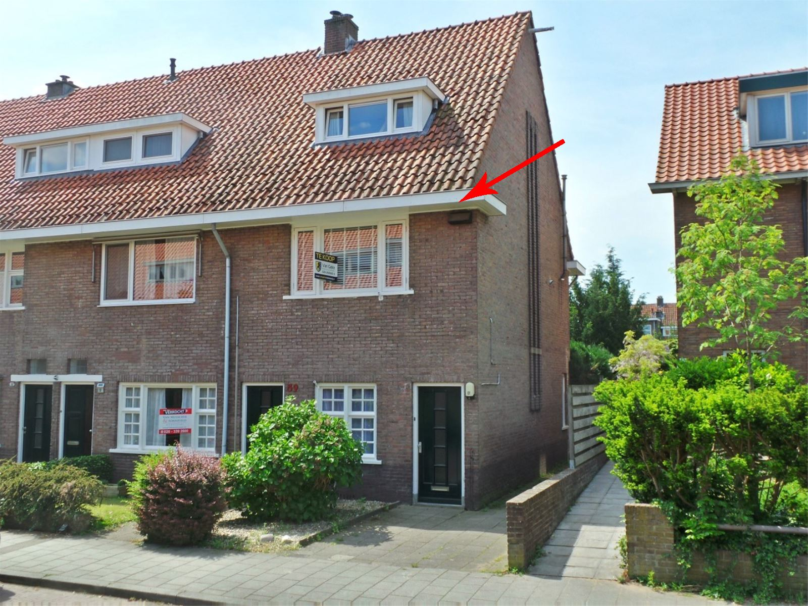 Jan Vethstraat 61
