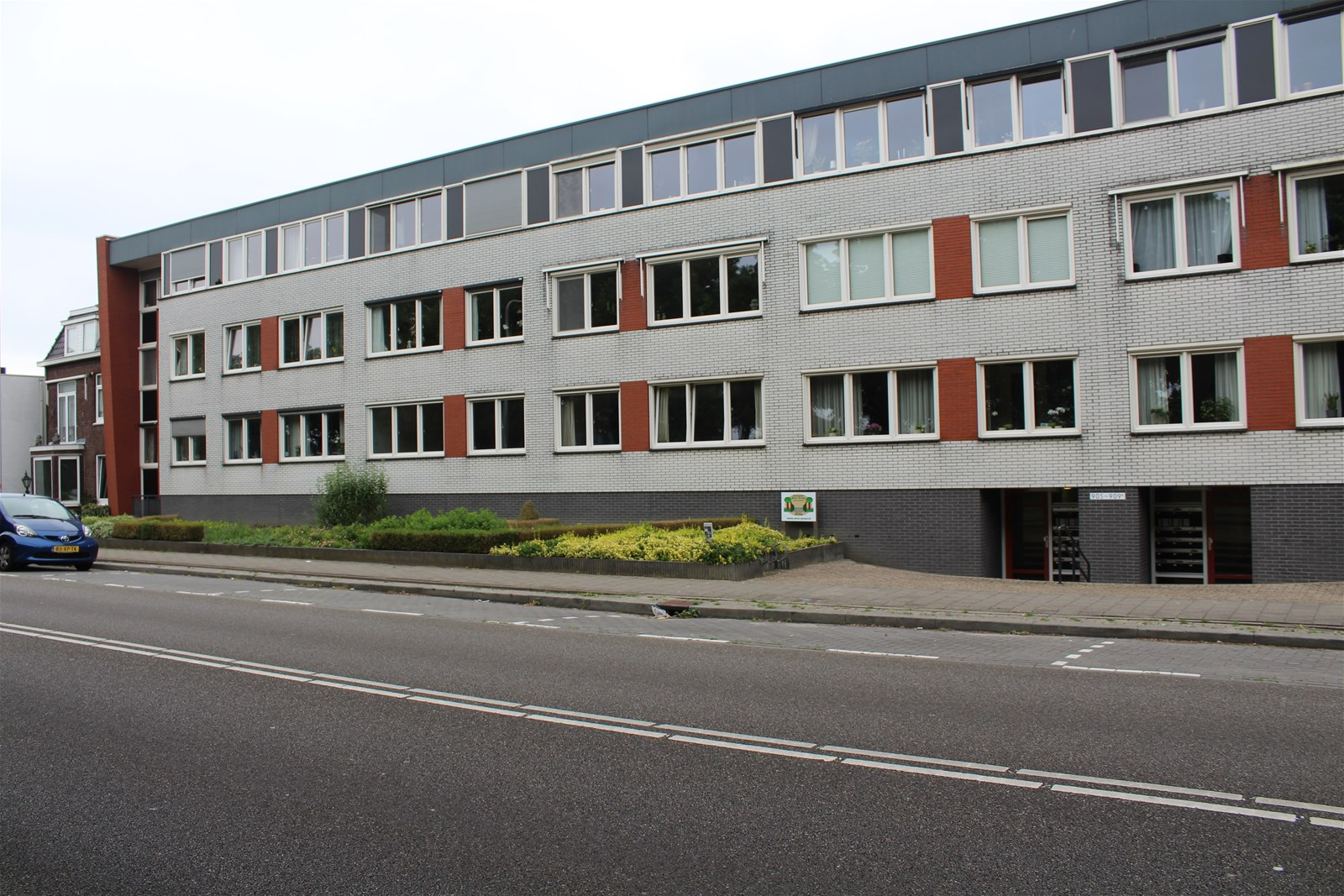 Amsterdamsestraatweg 905