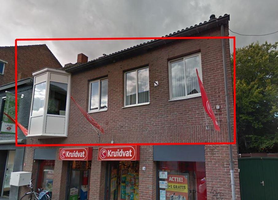 Gentsestraat 32
