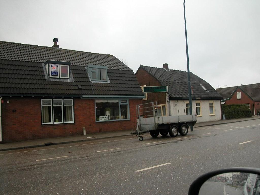 Rijksstraatweg 85