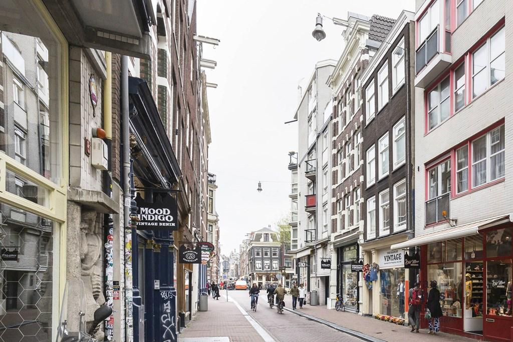 Nieuwe Hoogstraat 3, Amsterdam