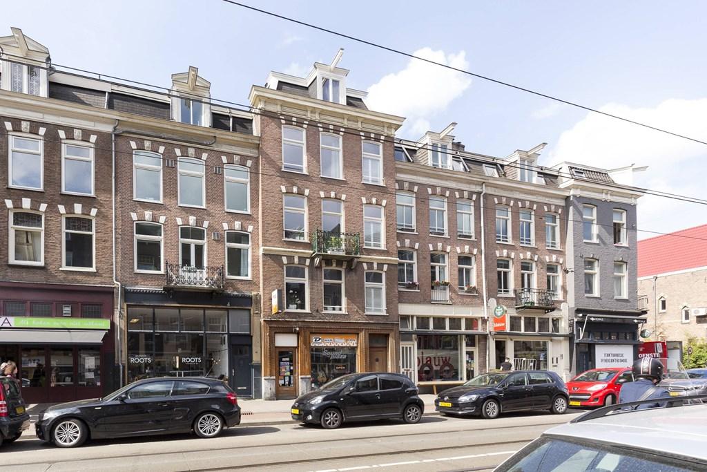 Amstelveenseweg 162