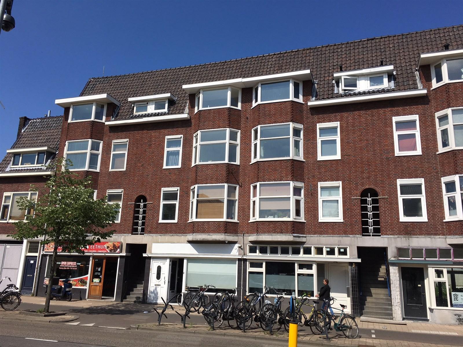 Amsterdamsestraatweg 223