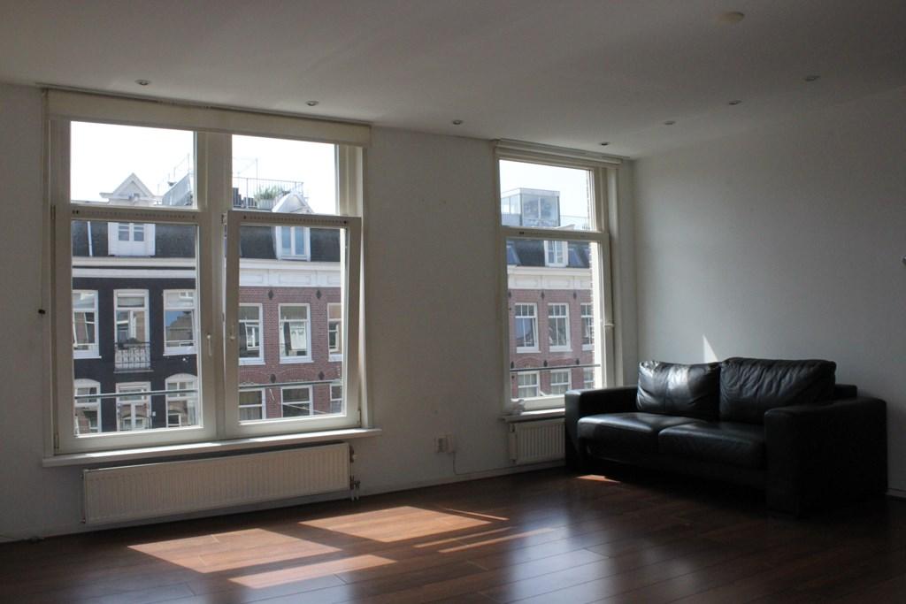 Jan Pieter Heijestraat 151, Amsterdam