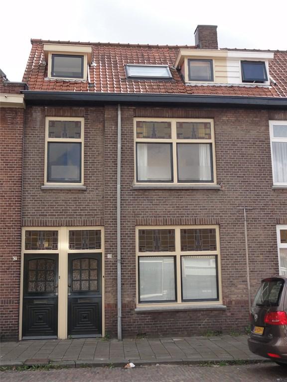 Heuvelstraat 0