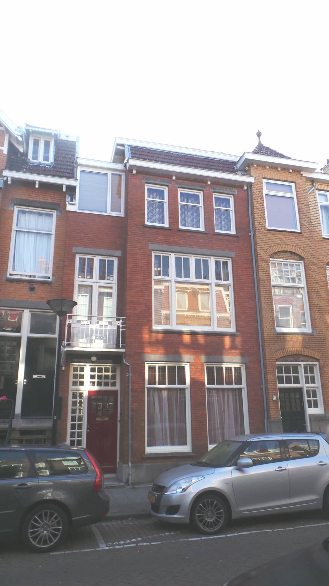 Obrechtstraat 13