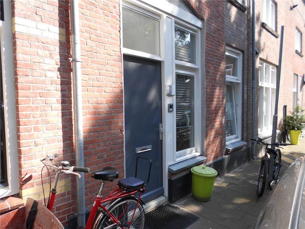 1e Spechtstraat 1