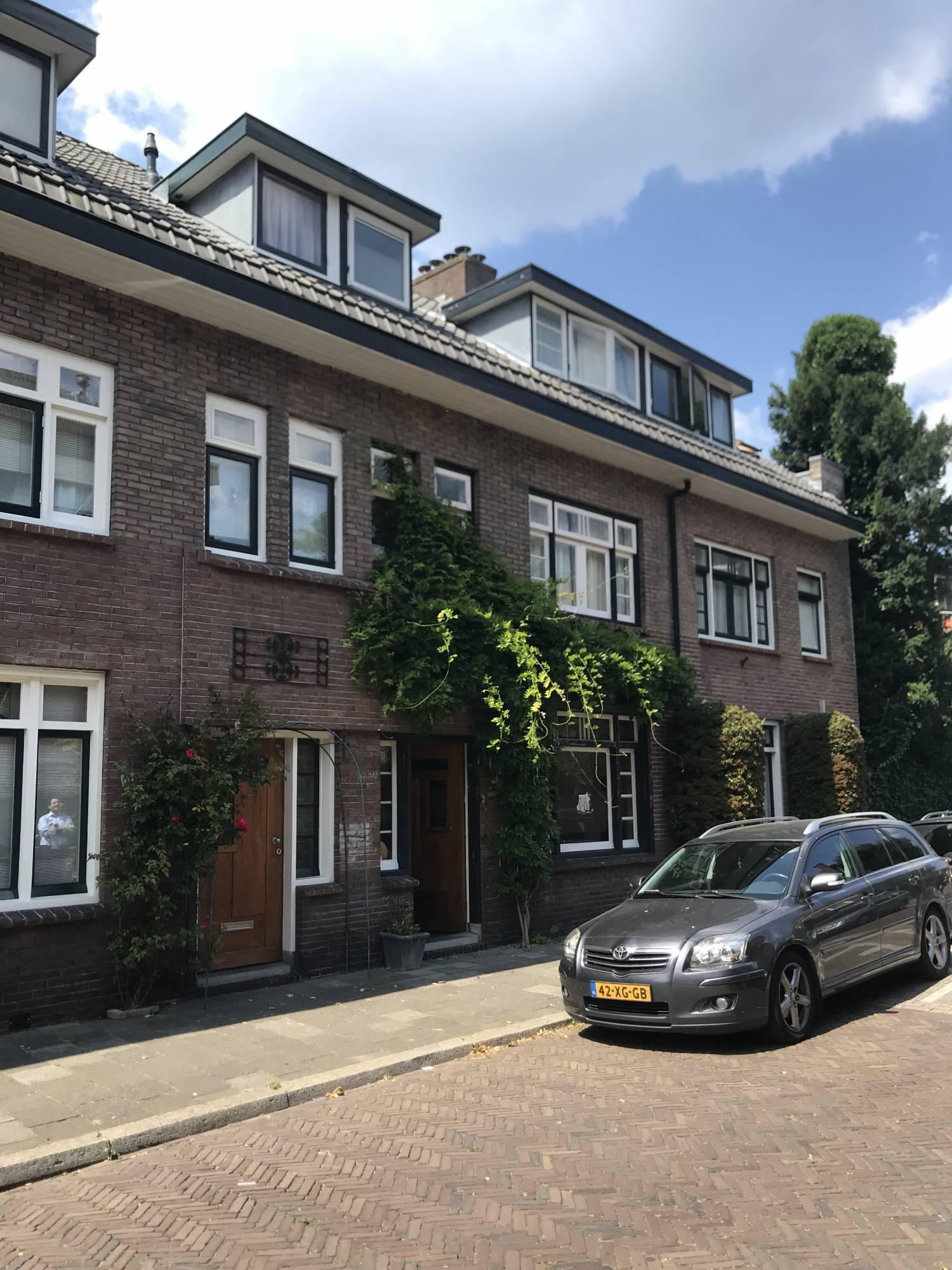 Jacob van Ruisdaelstraat 75