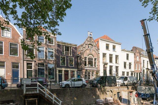 Nieuwegracht 87