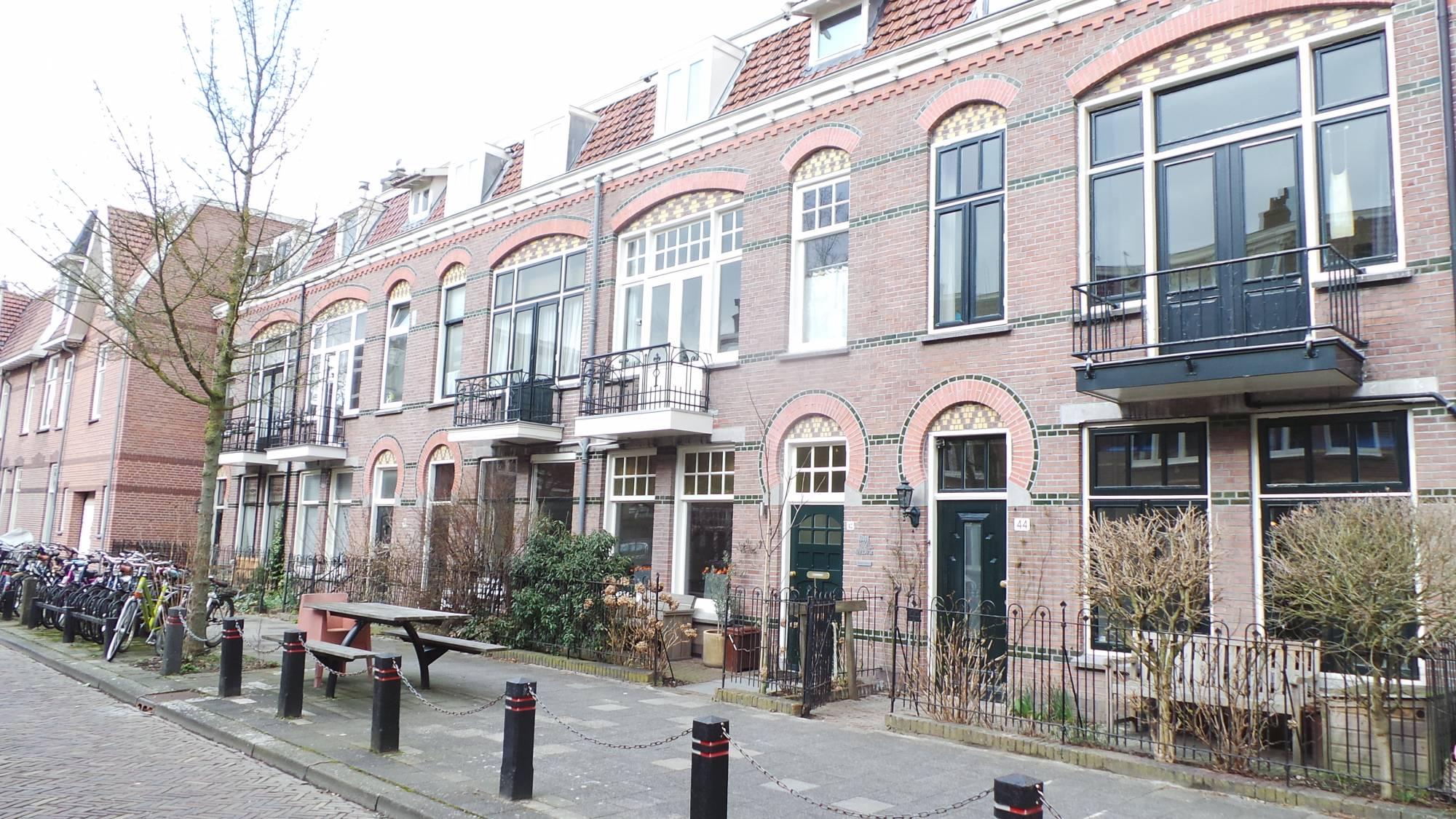 Hendrick de Keyserstraat 44