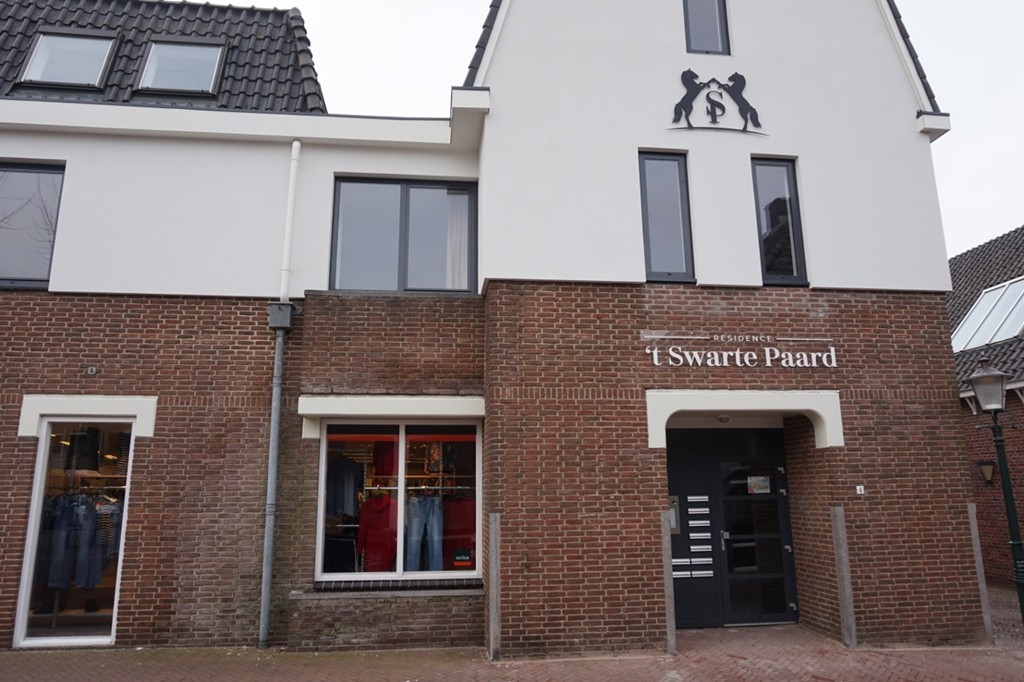 Bouwstraat 4