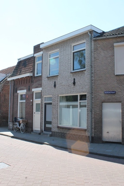 Diepenstraat 75