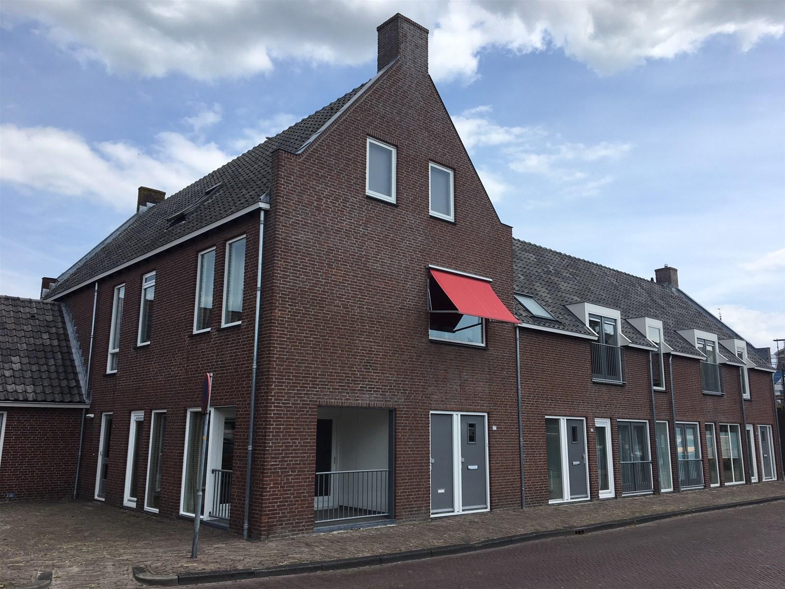 Gasthuisstraat 5