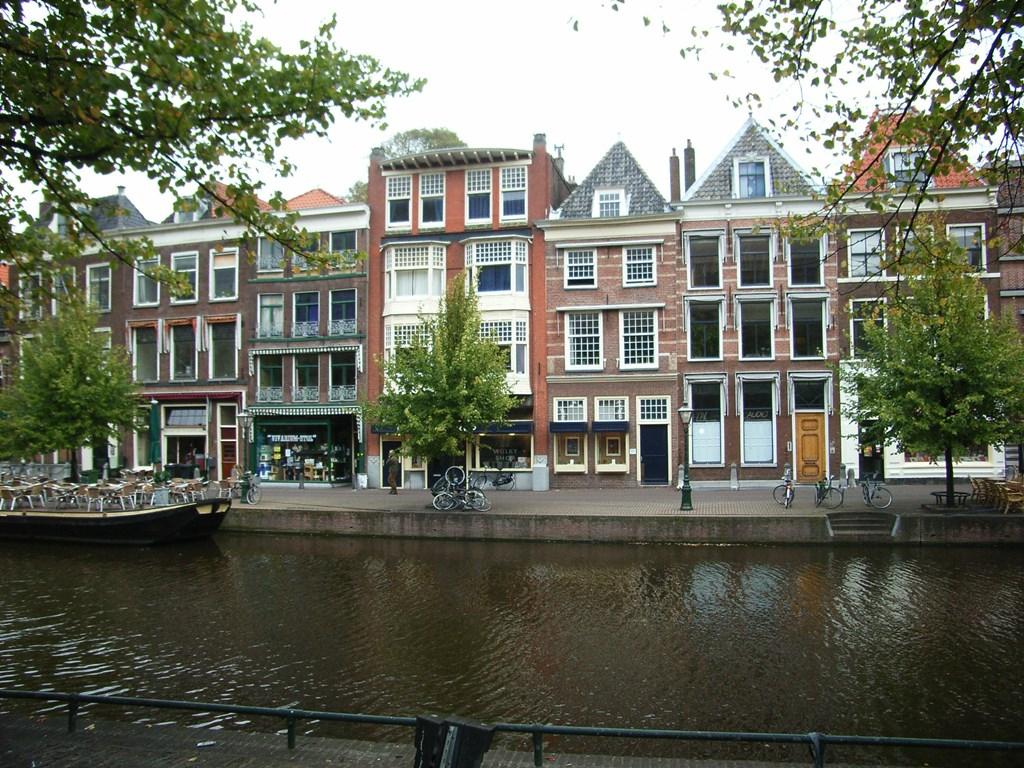 Nieuwe Rijn 16