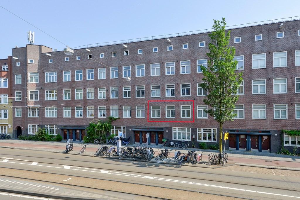 Admiraal de Ruijterweg 306
