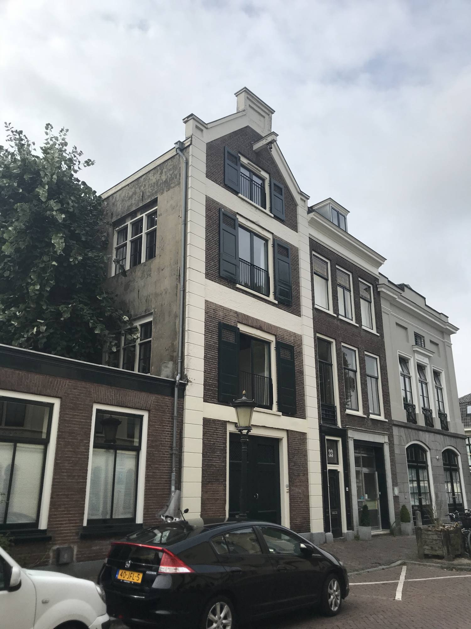 Van Asch van Wijckskade 35