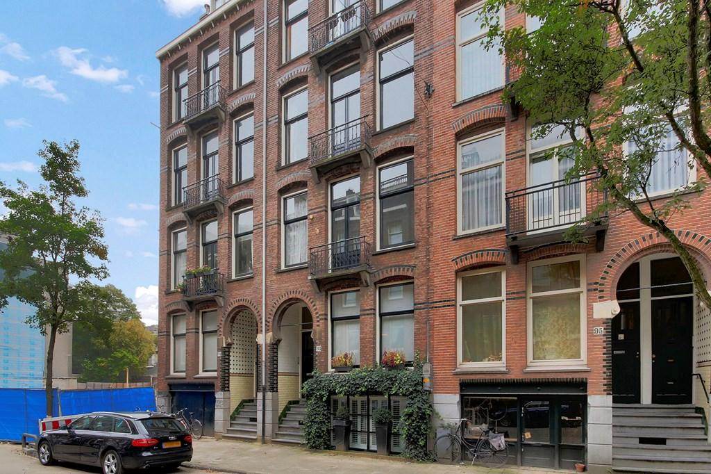Ruysdaelstraat 93